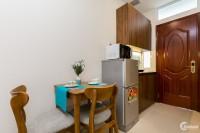Căn hộ Full nội thất tiện nghi Phú Nhuận 20m2 gần sân bay
