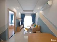 Cho thuê căn hộ 2PN Moonlight thủ đức, full NT, giá 13 triệu
