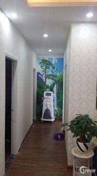 Cần cho thuê căn hộ chung cư Tecco Thanh Hóa 3PN đầy đủ nội thất nhà đẹp giá đẹp