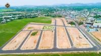 Cơ hội sở hữu đất nền trung tâm thị xã An Nhơn, tỉnh Bình Định.