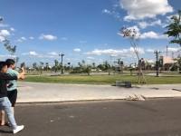 Quy Nhơn New City - Đất nền mặt tiền quốc lộ 1A - 500 triệu/50%/nền