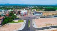 Quy Nhơn New City - Đất nền mặt tiền quốc lộ 1A - 350 triệu/30%/nền