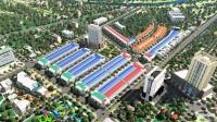 Ra mắt Khu đô thị Quy Nhơn New City( Sổ đỏ từng nền) chỉ với 1 tỷ