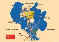 Đất nền cạnh KDL Đại Nam. Cơ hội VÀNG cho nhà đầu tư