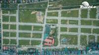 Bán đất nền thuộc Dự án Khu đô thị Km8 Quang Hanh - Cẩm Phả