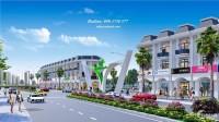 Dự án đất nền dự án Mỹ Hưng Skyline giá chỉ 16tr/m2 LH 0906 866 775