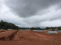 Bán đất rẻ 2 mặt tiền Quốc lộ, Tam Quan, Bình Định
