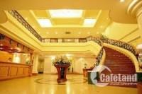 Khách sạn nghĩ dưỡng cao cấp bậc nhất tại Huế