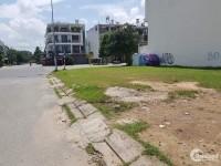 Chính chủ bán đất cạnh Bệnh Viện Củ Chi, đường rộng 30m, giá 800tr