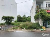Cần tiền bán gấp lô đất ở gần chợ Tân Thới Nhì, 8x20m, SHR, 650tr.