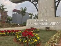 Bất động sản KOSY LÀO CAI - Mua đất đầu tư nhận ngàn quà tặng - giá chỉ 8tr/m2
