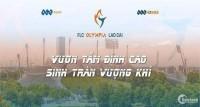 Bán lô đất FLC olympia Lào Cai chỉ với 14,3tr/m2, tâm điểm khu đô thị