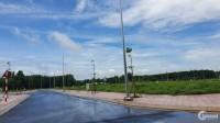 Đất nền sổ đỏ, hạ tầng hoàn thiện, gần kề Sân Bay Quốc Tế Long Thành.