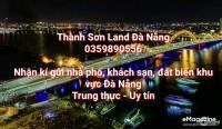 em chuyên đất, nhà phố,khách sạn biển Đà Nẵng,ai cần mua bán liên hệ em