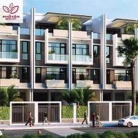 Đất nền biệt thự Phổ Yên New City mở bán với gía chỉ 8tr/m2