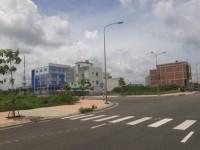Bán đất nền mặt tiền đường Trần Hải Phụng, Tân Tạo, Bình Tân, TP.HCM.