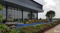 Bán đất dự án Qi-Island mặt tiền Ngô Chí Quốc, khu phức hợp dành cho KH đầu tư