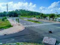 Dự án khu đô thị Phú Mỹ TTTP Quảng Ngãi