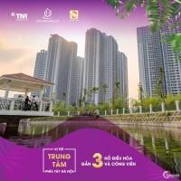 Cơ hội đặc biệt sở hữu căn hộ cao cấp 3 PN giá rẻ như 2 PN