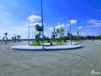 đất dự án trung tâm Thị trấn La Hà cách bigC 200m