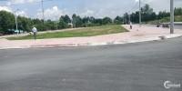 Bán lô GÓC 3 Mặt tiền đường số 1 lộ 30m Phường 5 khu Minh Linh