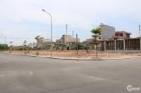 Đất mặt tiền Quốc lộ trung tâm thị xã giá rẻ