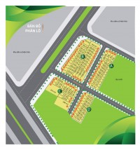 Bán đất nền dự án khu dân cư hòa long, thành phố Bà Rịa, shr, thổ cư: 100m2.
