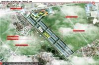 Đất nền thành phố Bắc Giang, tiện ích đồng bộ, sổ đỏ liền tay!