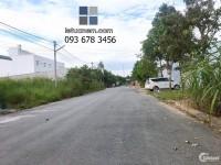 Bán nền đường D3 khu dân cư Hồng Loan, Cái Răng - 2.65 tỷ