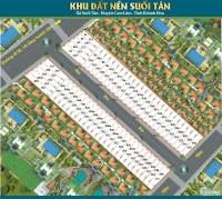 Đất nền Full Thổ cư KCN suối Dầu Cam Lâm ( 5 X 25)