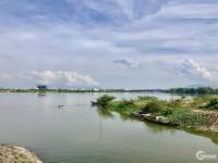 Đất Hòa Xuân, Cẩm Lệ Đà Nẵng, đối diện hồ sinh thái