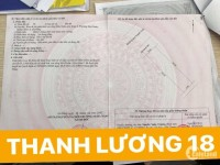 Bán đất TĐC Nam Nguyễn Tri Phương- Thanh Lương 18- Hòa Xuân- Cẩm Lệ