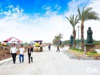 Siêu Đô Thị Lotous New City MẶT TIỀN QUỐC LỘ 50 giá Đầu Tư F1 Duy nhất Chỉ 250tr