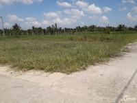 Đất thổ cư liền kề quốc lộ 1A, canh khu công nghiệp Tân Hương