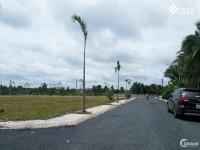 Bán đất nền Tiền Giang Tân Hương Town xã Tân Hương Châu Thành Tiền Giang