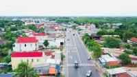 Bán đất nền liền kề KCN Becamex Bình Phước – Giá đầu tư