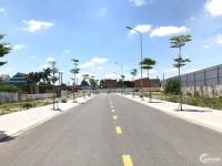 Đón đầu Thuận An lên thành phố, bán đất mặt tiền DT 743 ngay KCN VSIP1 giá 1,2tỷ