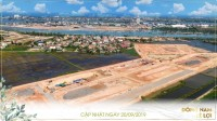 Đất Xanh Bắc Miền Trung bán 6 lô cuối cùng tại dự án Đông Nam Lê Lợi giá ưu đãi