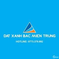 Bán lô biệt thự dự án Đông Nam Lê Lợi - Đồng Hới - Quảng Bình. Giá ưu đãi