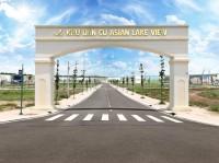 Bán đất nền dự án Asian Lake View thành phố Đồng Xoài