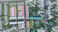 Đất nền TP Đồng xoài – Chỉ 750tr/nền dt 110m2 – Ngay gần siêu thị Coopmart