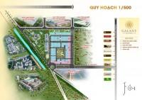Khu dân cư Hải Sơn nằm nay cụm 3 khu công nghiệp Long An