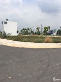Đất Cát Tường Phú Sinh 2 Mặt Tiền 106,5m2