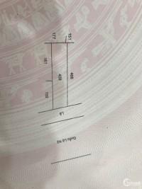 Mặt tiền QL N2 gần ngã 3 Hòa Khánh, 6x27m thổ cư 100%, giá 1.7 tỷ