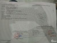 Chính chủ bán đất thổ cư Yên Nghĩa, giá 710 tr/35m2