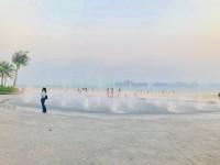 Chính chủ cần bán một số ô đất khách sạn tại bán đảo 2 Hùng Thắng, Hạ Long