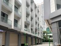 Bán liền kề Shophouse 120 Định Công – DC Complex T&T Group