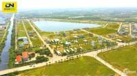Đất siêu đẹp ở KDC Tân Đô (Đất Nam Luxury), giá siêu mềm cho khách hàng đầu tư