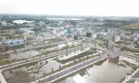 Ngân hàng VIB HT thanh lý 26 nền đất khu du lịch sinh thái Đô Thị Xanh, view cực