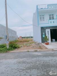 Chính chủ bán lô đất xây trọ 130m2 1tỷ, Trần Văn Giàu, Bình Chánh.